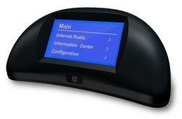 Wholesale FREESHIPPING Internet WIFI Radio HFI220 DAB RADIO INTERNET WIFI RADIO earphone free gift