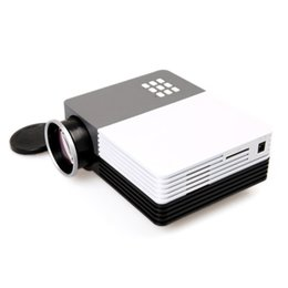 Wholesale Portable Digital Projector Efficient Cooling Path Best LCD Projector Home Bright Colors Cinema Led Projector GM50