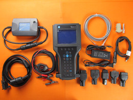 Wholesale 2016 High quality GM Tech2 Pro Kit Candi TIS Vetronix Tech Scanner GM Scan Tool with Cindy diagnostic tool Fast shipping