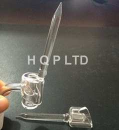 Wholesale Glass carb cap fitting OD16mm or OD20mm quartz banger nail Quartz nail carb cap It can not work for quartz nail with hookl