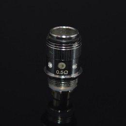 Acheter en ligne Meilleur rba-2015 nouveau venu joyetech egrip rba atomiseur bobines / joyetech eGo One 0.5ohm / 1.0ohm avec le meilleur prix VS aspire et bobine BVC