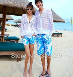 Wholesale Best selling Fashion Casual Couple Beach Shorts Pants Women Board Shorts Summer Travel Holiday