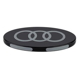 Wholesale Qi CL G300 New coil free positioning technology better Wireless Charging for ISO Andriod system smartphone