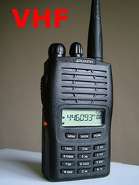 Wholesale Puxing PX VHF MHZ two way radio walkie talkie transceiver best for hotel commercial security use