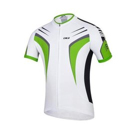 Wholesale Kinds Tops For Men - new kind CHEJI cycling for men short sleeve jersey cycling top and cycling bib shorts cycling jersey