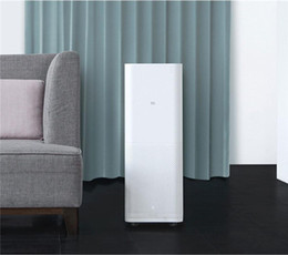 Wholesale Original Xiaomi Air Purifier Small As An A4 Papercapacity of m h Smartphone Remote Control And Alerts