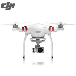 Wholesale 100 Original Dji Phantom Standard High Quality FPV Camera Drone RC Helicopter with K HD Camera and Axis Gimbal