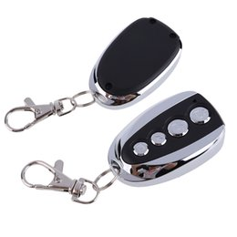 Wholesale Cloning Gate for Garage Door Remote Control Duplicator key mhz New Arrival Promotion