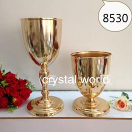manufacturer wedding decoration tall flower and plant vase
