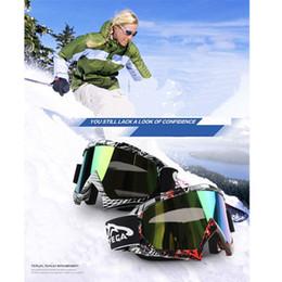 2015 Nueva lente de la PC del capítulo del diseño TPU de los anteojos de la motocicleta del camino Motocross que compite con los anteojos del esquí al aire libre del esquí de los anteojos desde marcos de carreras proveedores