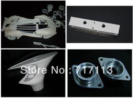 Wholesale customized different material stainess steel aluminum plastic cnc rapid prototype CNC rapid prototype service