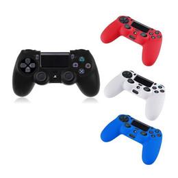 Contrôleur ps4 couvercle du boîtier à vendre-Housse de protection en silicone pour PS3 PS3 Housse de protection en silicone pour PS3
