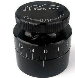 Wholesale Stoney Point Target Knob K L For Rifle Scopes Finger Adjustable Turrets Scope Accessories