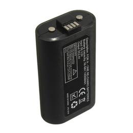 Controladores de xbox para la venta en Línea-El precio más bajo de la venta caliente del reemplazo 1400mAh batería recargable con USB para XBOX ONE Wireless Controller Con Cable orden $ 18Nadie pista