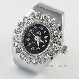 Wholesale-Wholesale 5pcs Ring Watches-Normal-NBW0RI6866-BL2 (NBW0RI6866-BL2_5)
