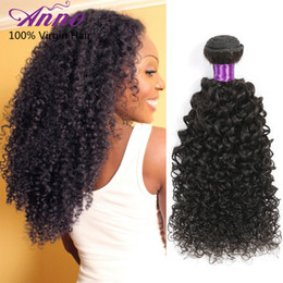 8a grade mongolian kinky curly hair 100% unprocessed mongolian human hair 4 bundles kinky curly hair weave