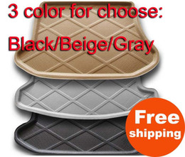 Wholesale For Toyota Prius Rubber Foam Trunk Tray Liner Cargo Mat Floor Protector new