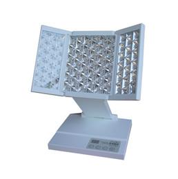 Photon LED light therapy machine Skin Rejuvenation PDT Red yellow blue light Machine