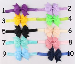 Fashion Baby Butterfly Flower Headbands Girl Elastic Hair Bow Flower Hairbands Children Hair Accessories Kids Christmas Hair Ornaments