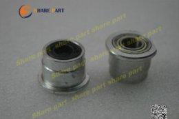 Wholesale Share AF1060 compatible new Aluminium Developer bushing B065 for ricoh AF1075 AF2051 AF2060 MP9001 MP6500 MP7500