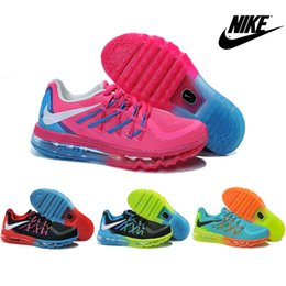 Wholesale Nike Air Max Children s Shoes Boys Girls Running Shoes Sneakers Cute Kids Cheap High Quality Athletic Baby Sport Shoes