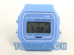 TOP brand Retro watch, vintage men's sports watches, plastic watch, chronograph wristwatch ,good gift for men boy dropshipping