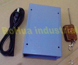 Mando a distancia 12V / 24V actuador lineal controlador / fuente de alimentación para actuador lineal desde controlador lineal proveedores