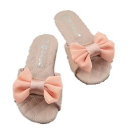 Gros-Bowtie Chaussures New Arrival spécial Soles princesse Chaussons 2015 Accueil Mode sandales et Le TCCS6081 antidérapant à partir de semelles de pantoufles de gros fabricateur