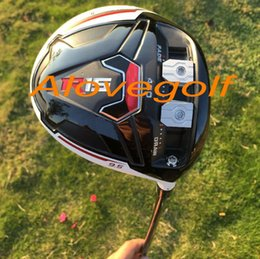 Wholesale New golf driver top quality R15 driver cc face or degree with speeder stiff shaft golf clubs headcover