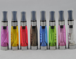 CE4 1.6ml Vaporizer Atomizer Cartomizer electronic cigarettes ego 510 ego-T ecigarette for E cigs all ego series battery tank vape ecig