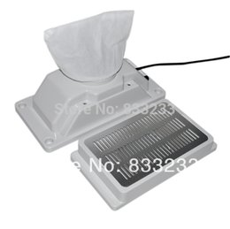 Wholesale New Manicure Dust collector CE ROHS Certificates Nail Dust collector