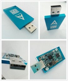 Wholesale Top sale Avalon th G Fashion Bitcoin miner Bitcon asic USB miner asics22 for mining bitcoin USB
