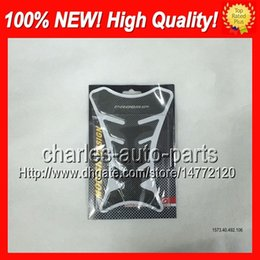 Wholesale Carbon Fiber Tank sticker stickers For Aprilia RS4 RS125 RS RS RS4125 RSV125 A Tank Pad Protector