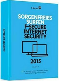 Wholesale F Secure Internet Security Year PC key newest edition
