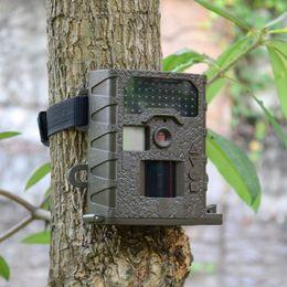 La caza cámara de exploración gsm en Línea-Suntek Scouting cámara de caza HD GPRS MMS Digital 940NM Cámara infrarroja Trail GSM 720p / 30 fps Hunter Cam