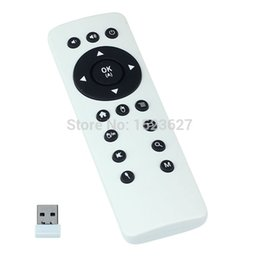 Wholesale hillsionly G Mini Fly Air Mouse Remote Controller Keyboard For Android TV Box shopping