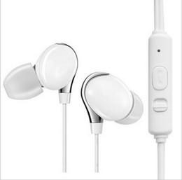 Promotion mains libres universel 2015 New Sports écouteurs universels pour les téléphones intelligents intra-auriculaire avec écouteurs écouteurs étanches imperméables écouteurs intra-auriculaires