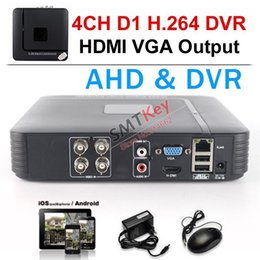 1080P HDMI Mini DVR & AHD DVR 4CH H.264 CCTV DVR Recorder P2P Cloud 4ch Full D1 CCTV DVR Recorder
