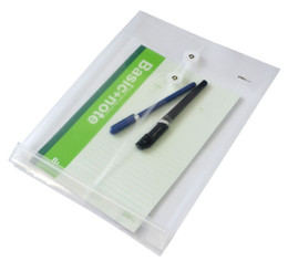 Wholesale TOP deli brand file BAG HOLDER A LOWEST PRICE BEAUTIFUL DESIGN convenient for your work and life