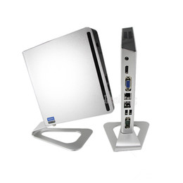 Wholesale High Performance Mini Embedded Linux PC Computer With Intel Core i3 U G DDR3 G HDD Dual Lan M WiFi Bluetooth