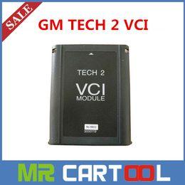 Wholesale 2015 Best Price GM Tech2 VCI VCI Module For GM tech Vetronix GM Tech2 VCI Interface