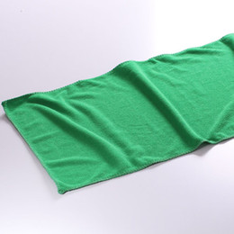 Wholesale Infineon microfiber towel manufacturers bath towel Cleaning towel towels to increase stall temple gifts