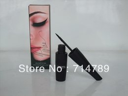 Wholesale new makeup LIQUIDE EYELINER EYE LINER china post air mail