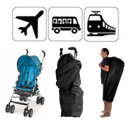 Airline Policies & Gate Checking Stroller Procedures | Have Baby ...