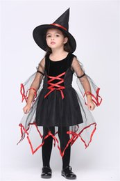 2015 Cosplay Black Clothing Kid's Clothing Girls Dresses Girls Set The Game Clothing Costume Party Girls Set
