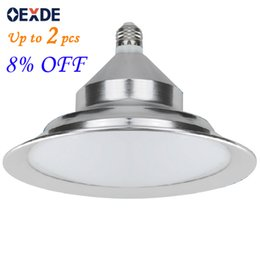 Wholesale led high bay light E27 V V W W W SMD pendant lamps indoor Outdoor lightings Decoration for School Shop Warehouse