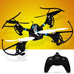 Wholesale-Q1 4CH Channel Remote Control Helicopter Gyro Radio Remote Control Helicopter 3D Flying Aircraft With Flashlight & Retail Box