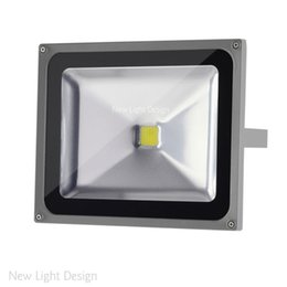 10pcs lot warm white or pure white 50W LED FloodLight LED Flood Light  led floodlights