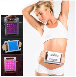 Wholesale 650nm laser latest best Mini Diode Lipo laser Slimming weight loss machine LLLT Cellulite Reduction Machine