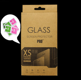 Wholesale Tempered Glass Membrane Retail Package Box Free Gift Alcohol package Package Box Wet Wipes Dry Wipes DHL Free